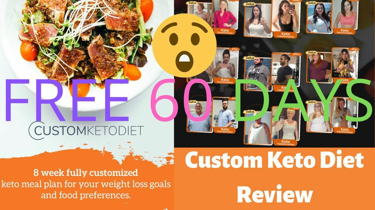 the custom keto diet review important facts