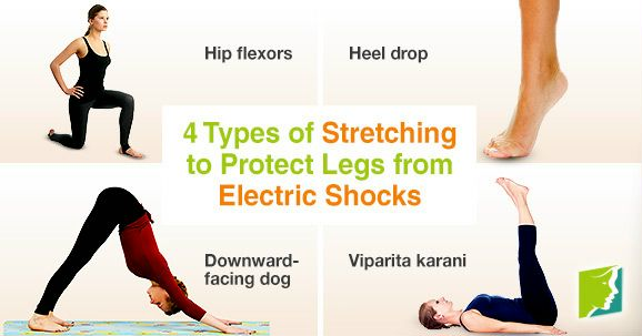 forms_of_stretching