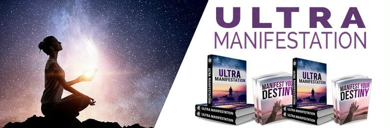 ultra manifestation book